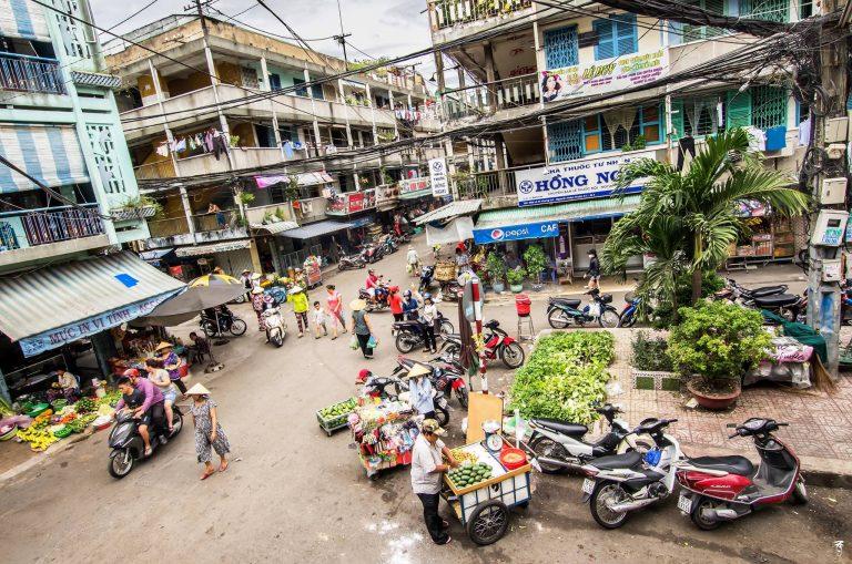 Lai rai chuyện Sài Gòn