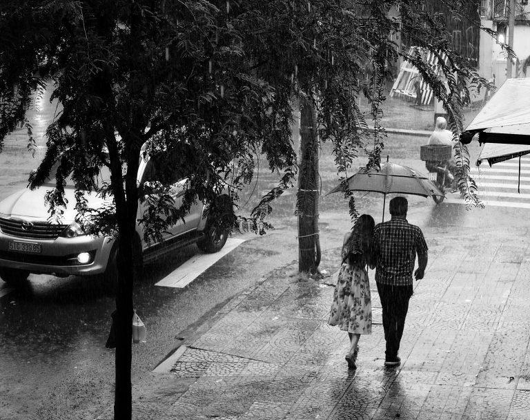 Đêm nhớ về Sài Gòn
