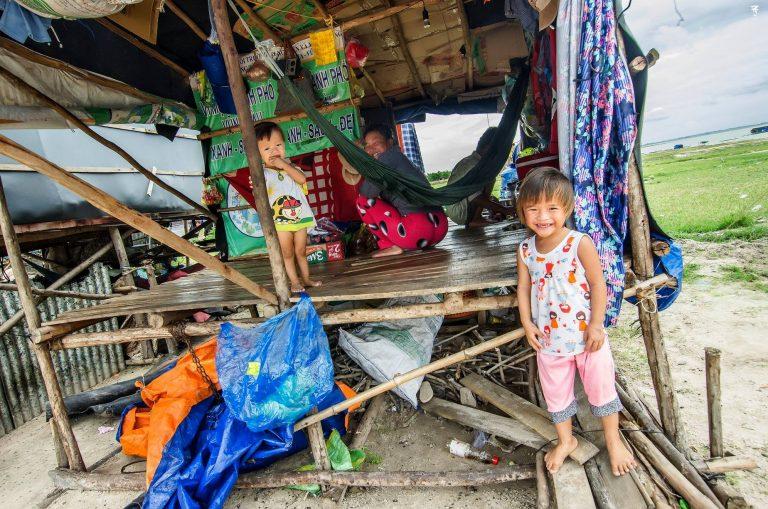 Chuyện cuối năm của nước Việt buồn