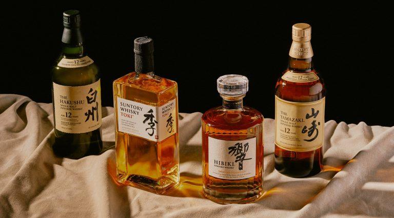 Whisky Nhật, trăm năm chinh phục thế giới