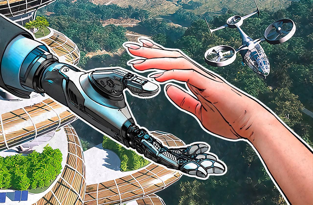 Thế giới đến năm 2030:  Xa và gần