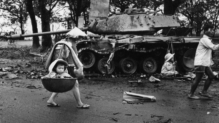 Tết Mậu Thân tại Bắc Bình Thuận