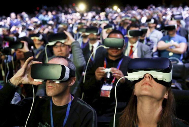 Samsung và kỹ thuật phục vụ con người