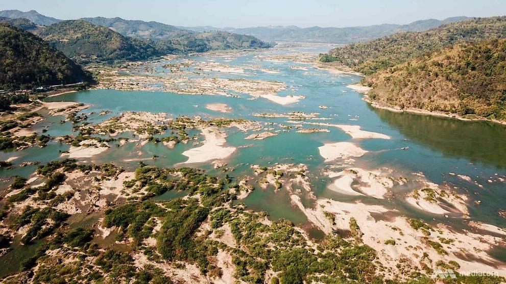 Sông Cạn