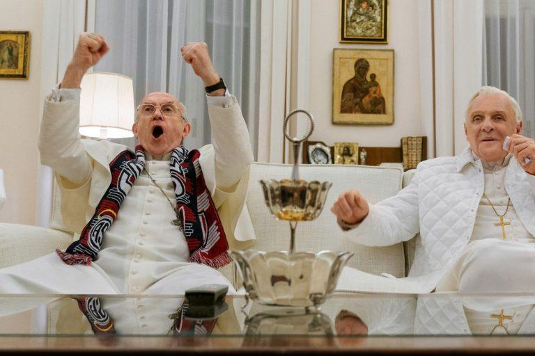 'The Two Popes' – đằng sau sự kiện gây chấn động tại Vatican hồi 2013
