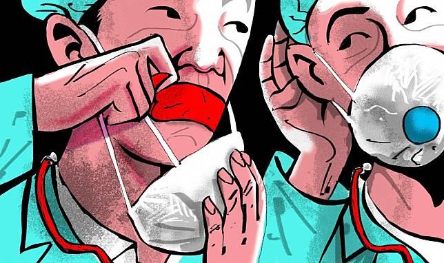 Bắc Kinh kiểm soát tự do ngôn luận có thể gây phản tác dụng