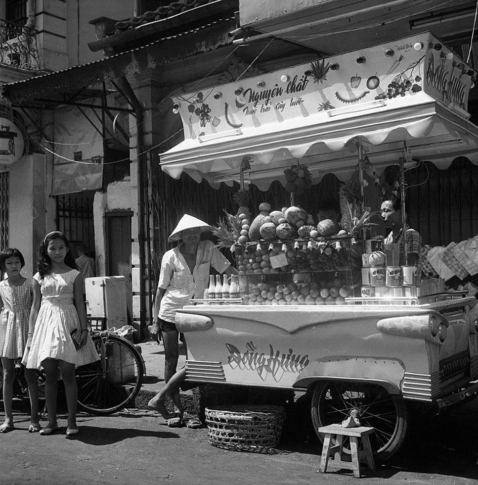 Tấm lòng nhân hậu và thiện lương – 'đặc sản' của người Sài Gòn