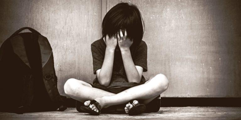 Bảo vệ những đứa trẻ ngây thơ