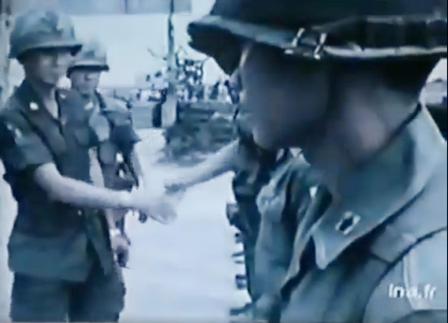 Nồi chè của Tướng Lê Minh Đảo