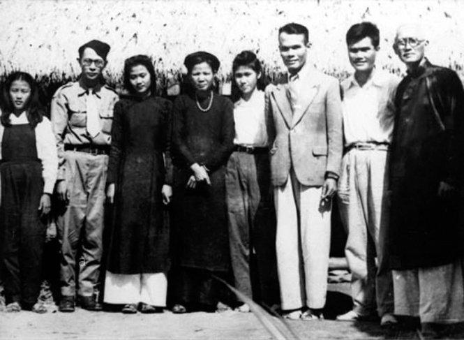 Vĩnh biệt danh ca Thái Thanh: Chuốt sắc một hình hài tiếng Việt