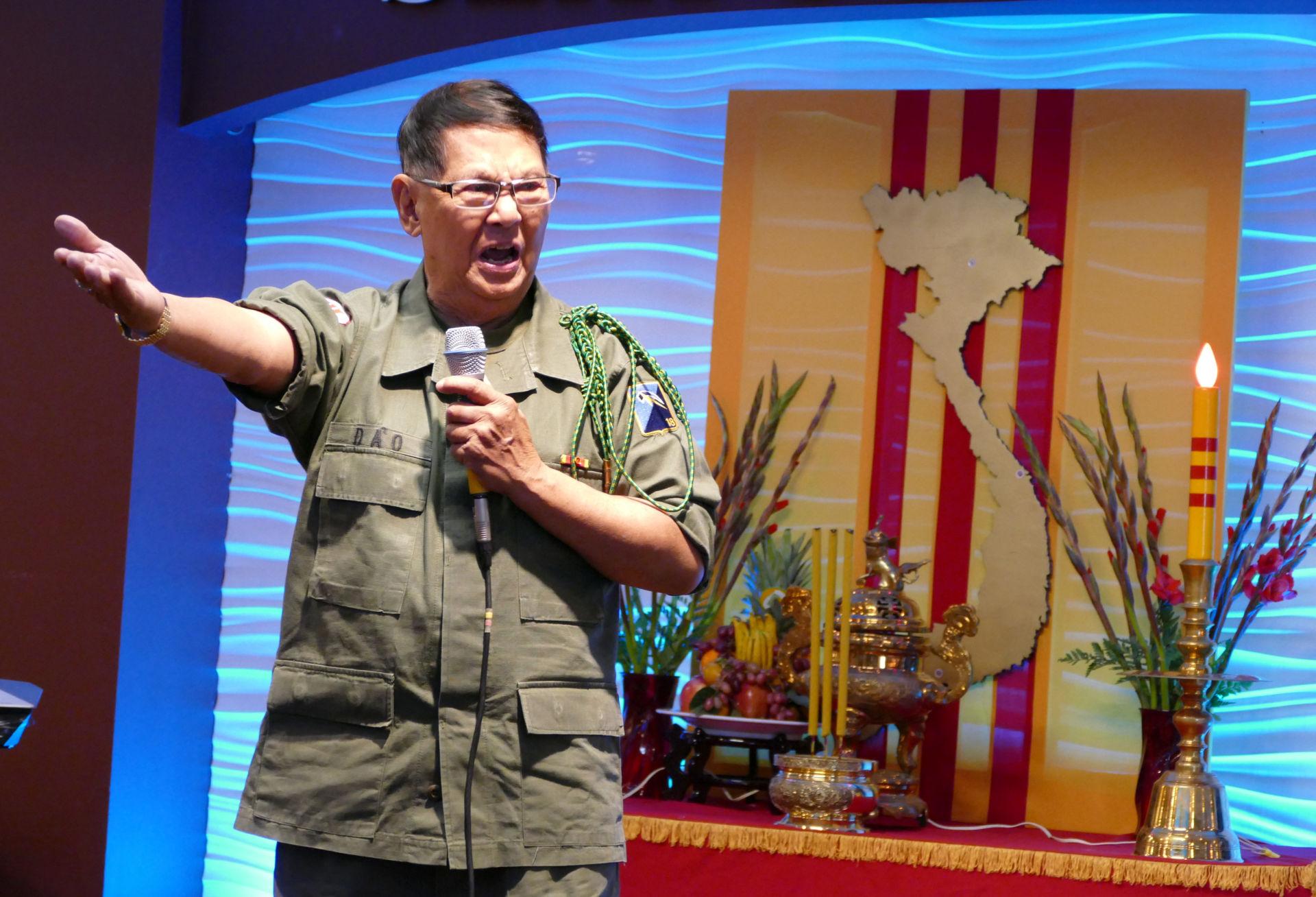 Tướng Lê Minh Đảo tại trận An Lộc và những ngày cuối cùng của QLVNCH