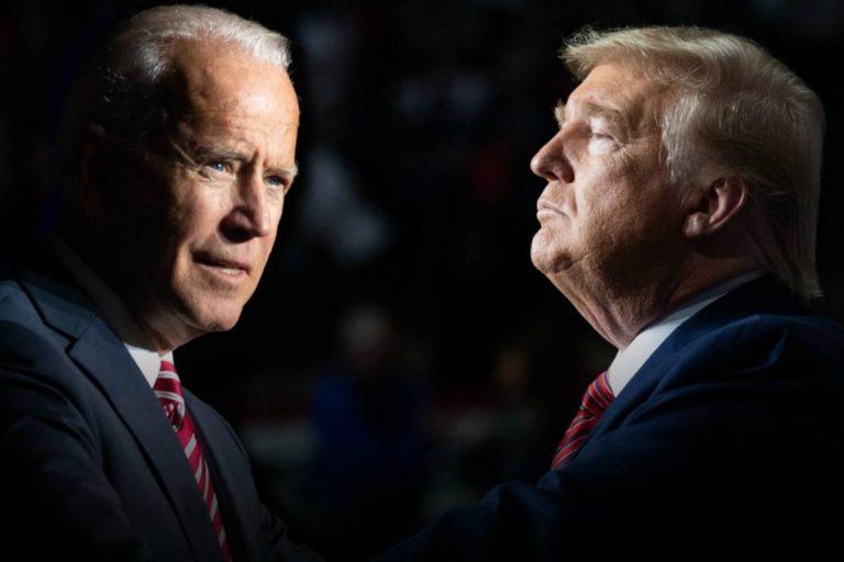 Liệu ông Biden có thể chấm dứt 'thời kỳ đen tối'?