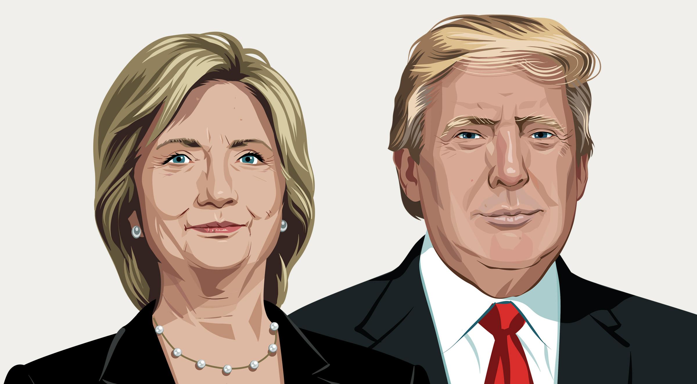 Những vị Tổng Thống Mỹ thua phiếu phổ thông