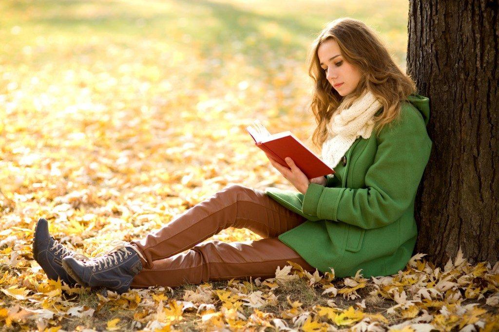 Người Mỹ đang đọc sách gì?