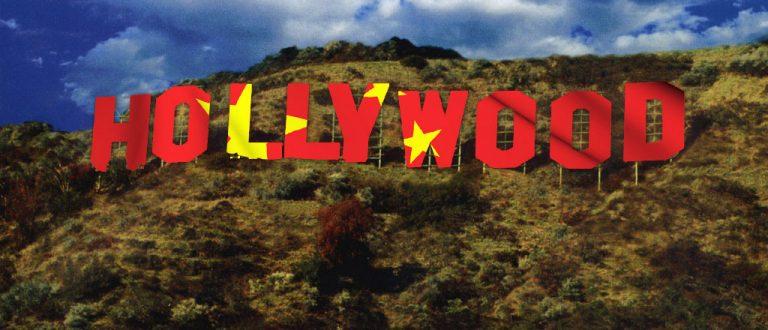 Trung Quốc mua sự im lặng của Hollywood