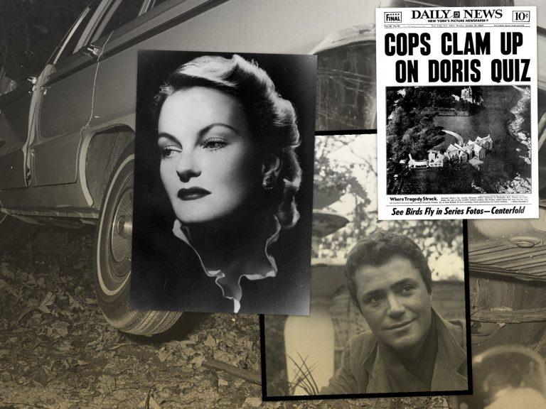 Doris Duke, nữ tỷ phú sát nhân?