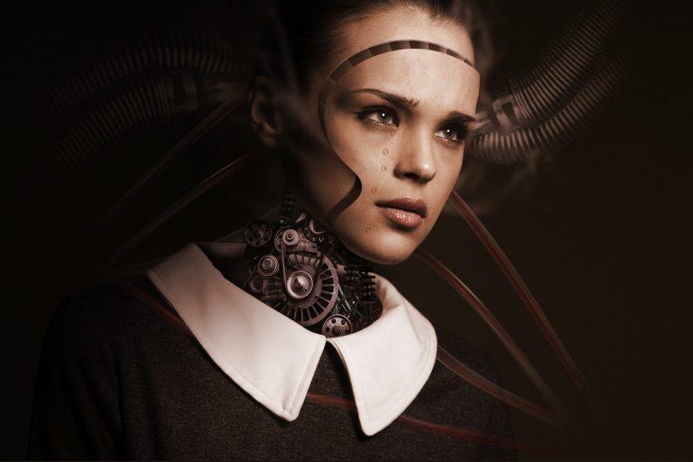 Nỗi sợ khi Robot quá giống người