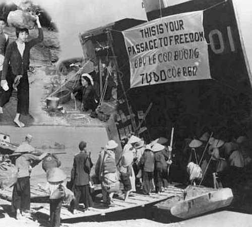 Hồi ký của một người kẹt lại Hà-Nội sau 1954