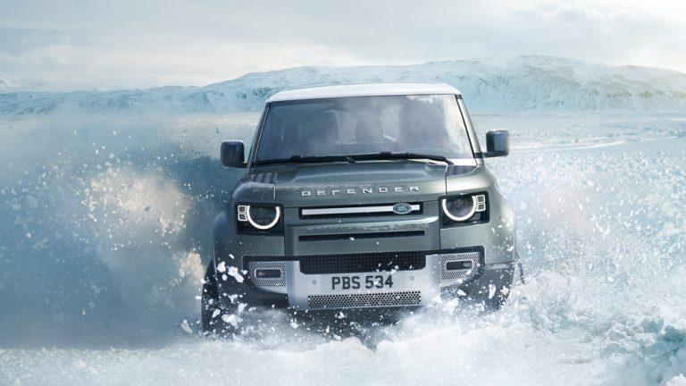 Land Rover, 70 năm lăn bánh khắp nẻo