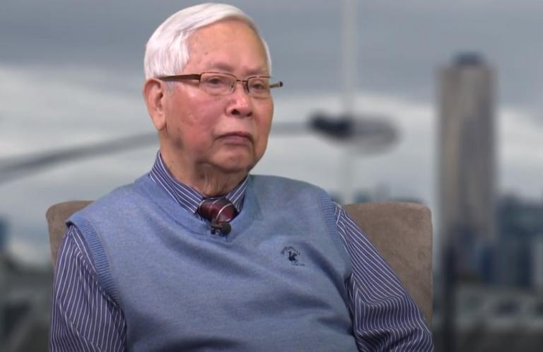 Giáo sư Nguyễn Xuân Vinh, cánh chim đầu đàn