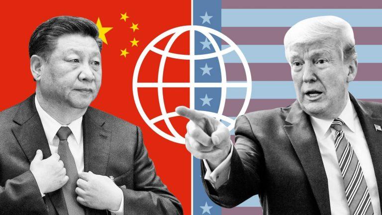 """""""Có nên loại đảng viên Cộng sản Trung Quốc ra khỏi nước Mỹ?"""""""