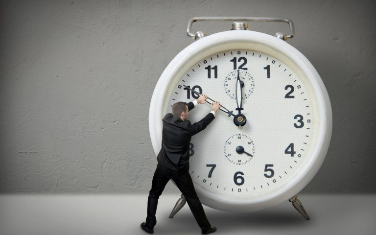 Đời người và thời gian