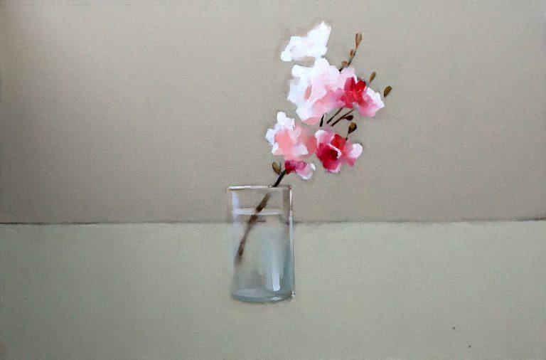 Hãy tự nở hoa trong lòng mình