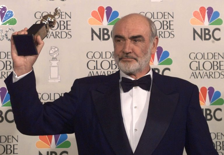 Sean Connery, chàng điệp viên 007 đi vào lịch sử điện ảnh