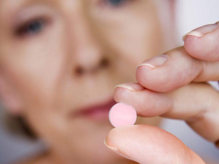 Có nên uống Aspirin mỗi ngày?