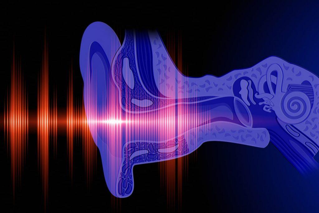 Mới: nghe nhạc không cần loa hay headphone