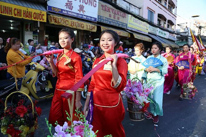 Người Hoa ở Chợ Lớn và những điều lý thú