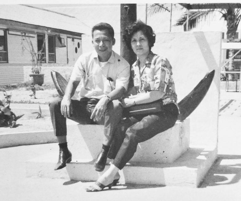 Nhà văn Hoàng Hải Thủy 'Vĩnh Biệt Rừng Phong'!