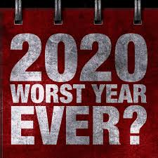 Time: 2020 là năm tồi tệ nhất