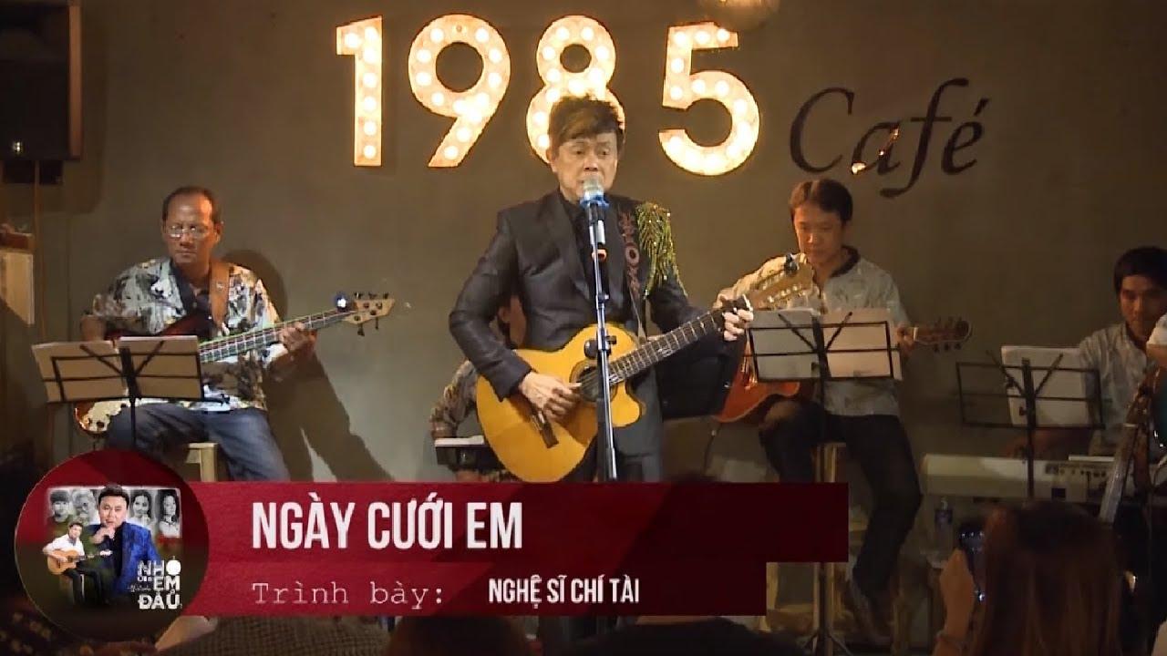 Kỷ niệm với Chí Tài và ban nhạc The Brothers.
