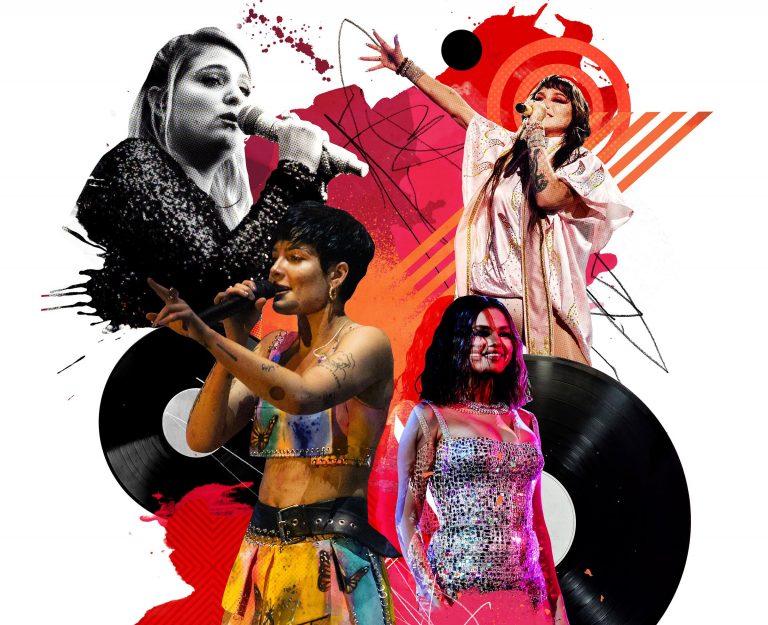 Sự thăng hoa của nhạc pop trong thế kỷ 20