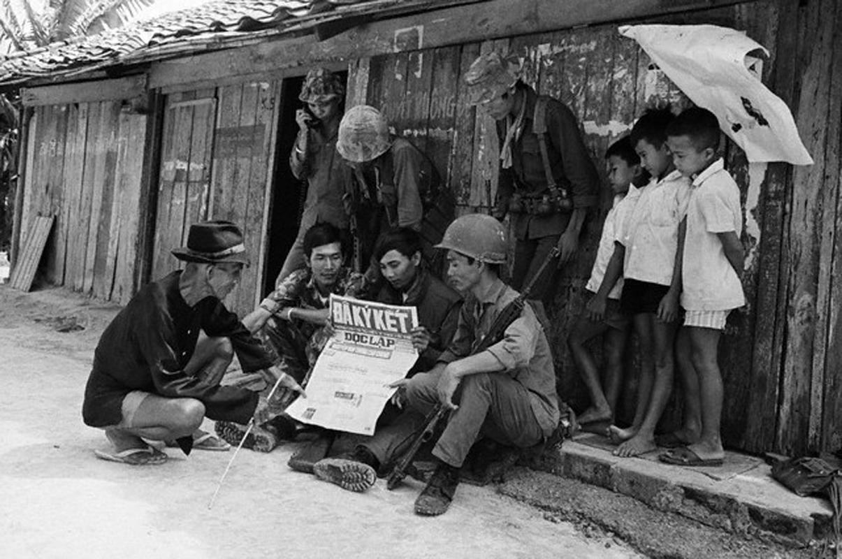 Lính Miền Nam