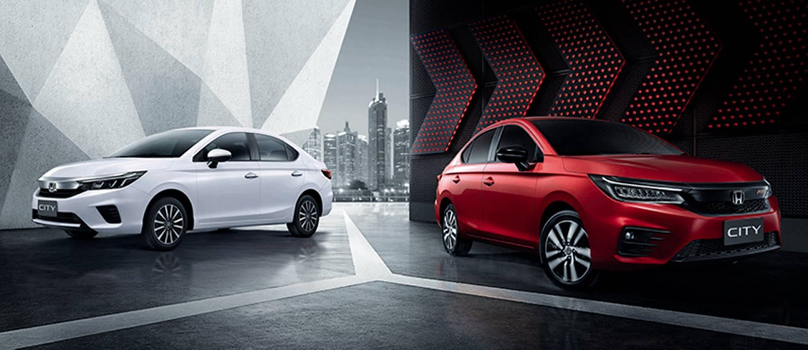 Hyundai Accent 2021 so kè cùng Honda City 2021