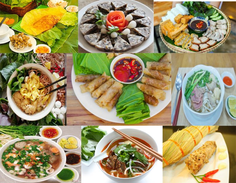 Ẩm thực Việt được thế giới công nhận