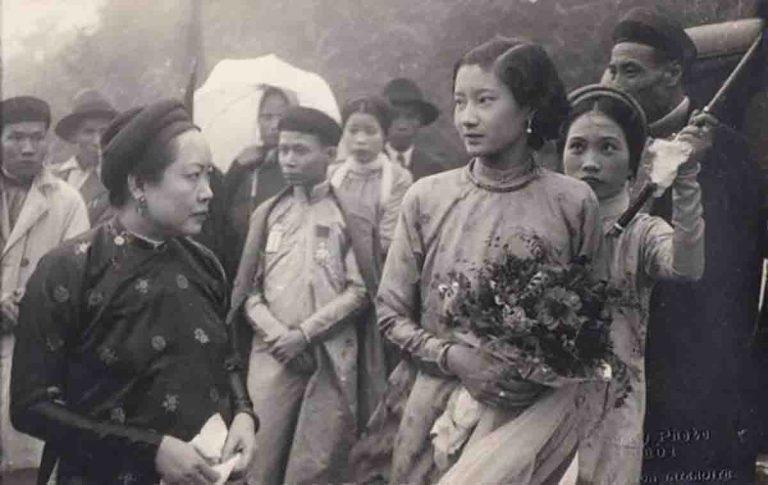 Mối tình vương giả: Bảo Đại – Nguyễn Hữu Thị Lan