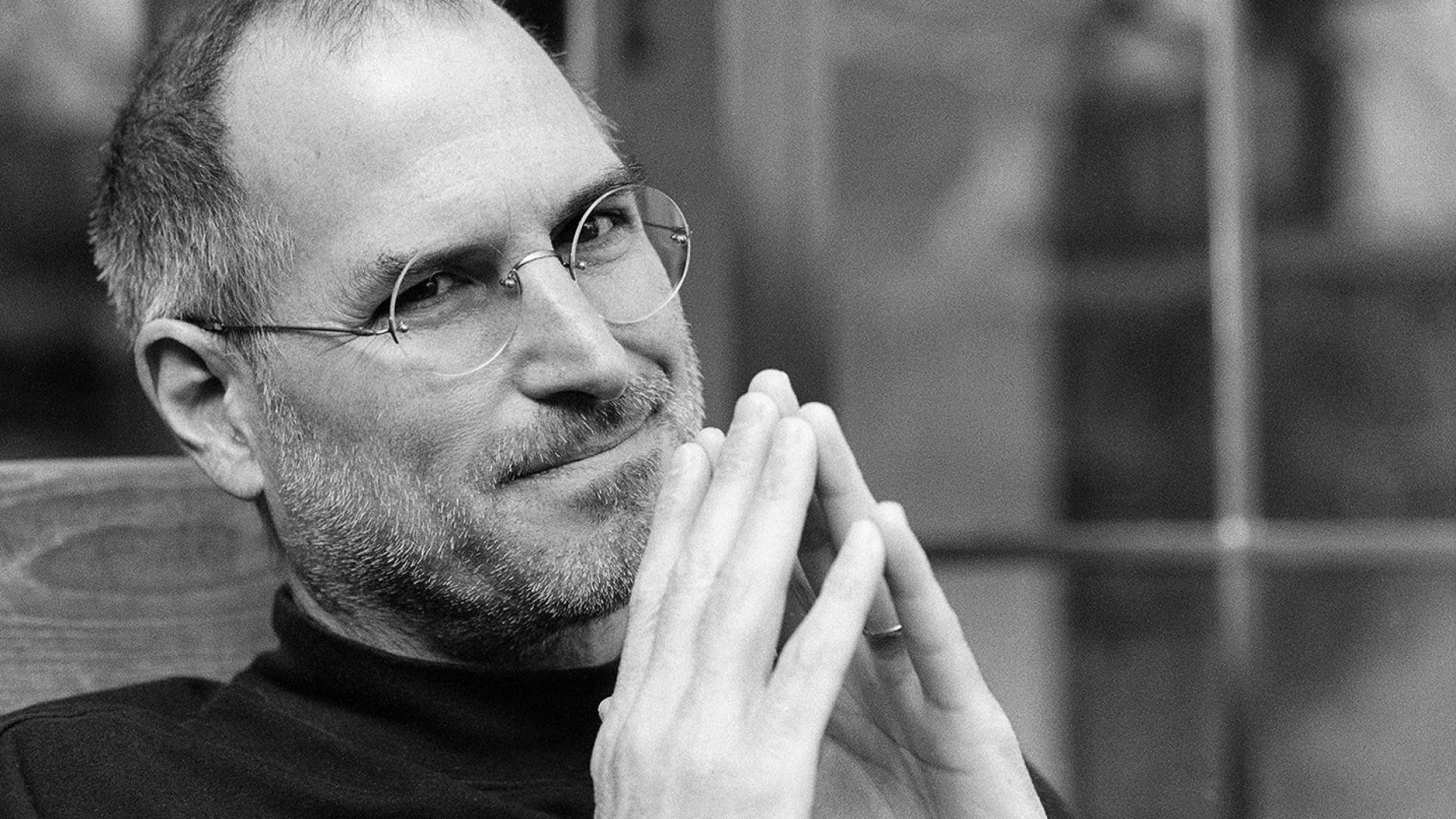Thói quen giúp Steve Jobs thành công