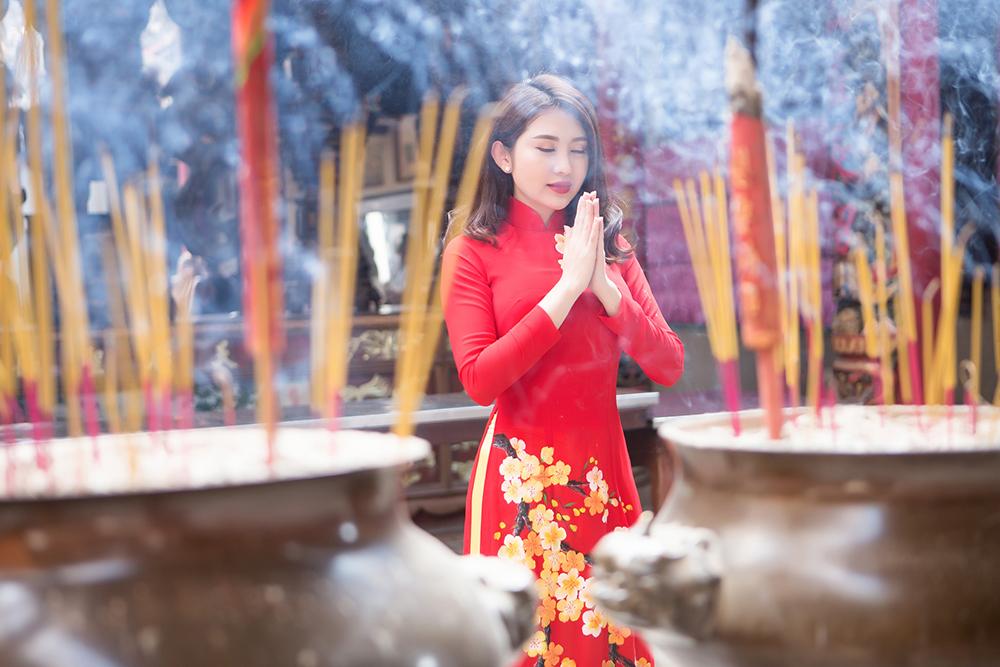 Ngôi chùa thiêng nhất ở đâu?
