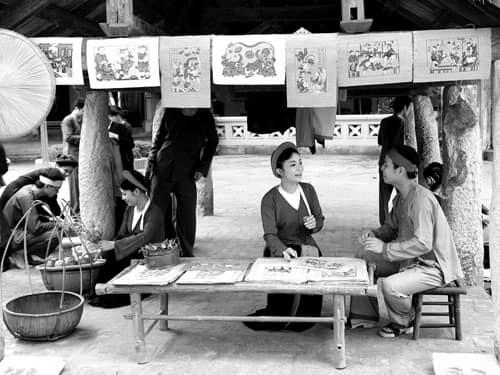 Chuyện tình thi sỹ Nguyễn Nhược Pháp