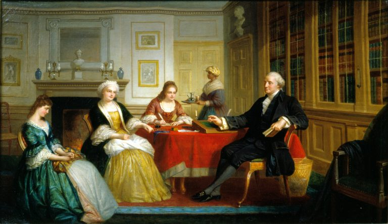 Mount Vernon: Ngôi nhà của Tổng thống George Washington