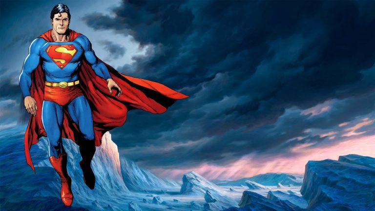 Khi người thường phải khoác tấm áo choàng siêu nhân