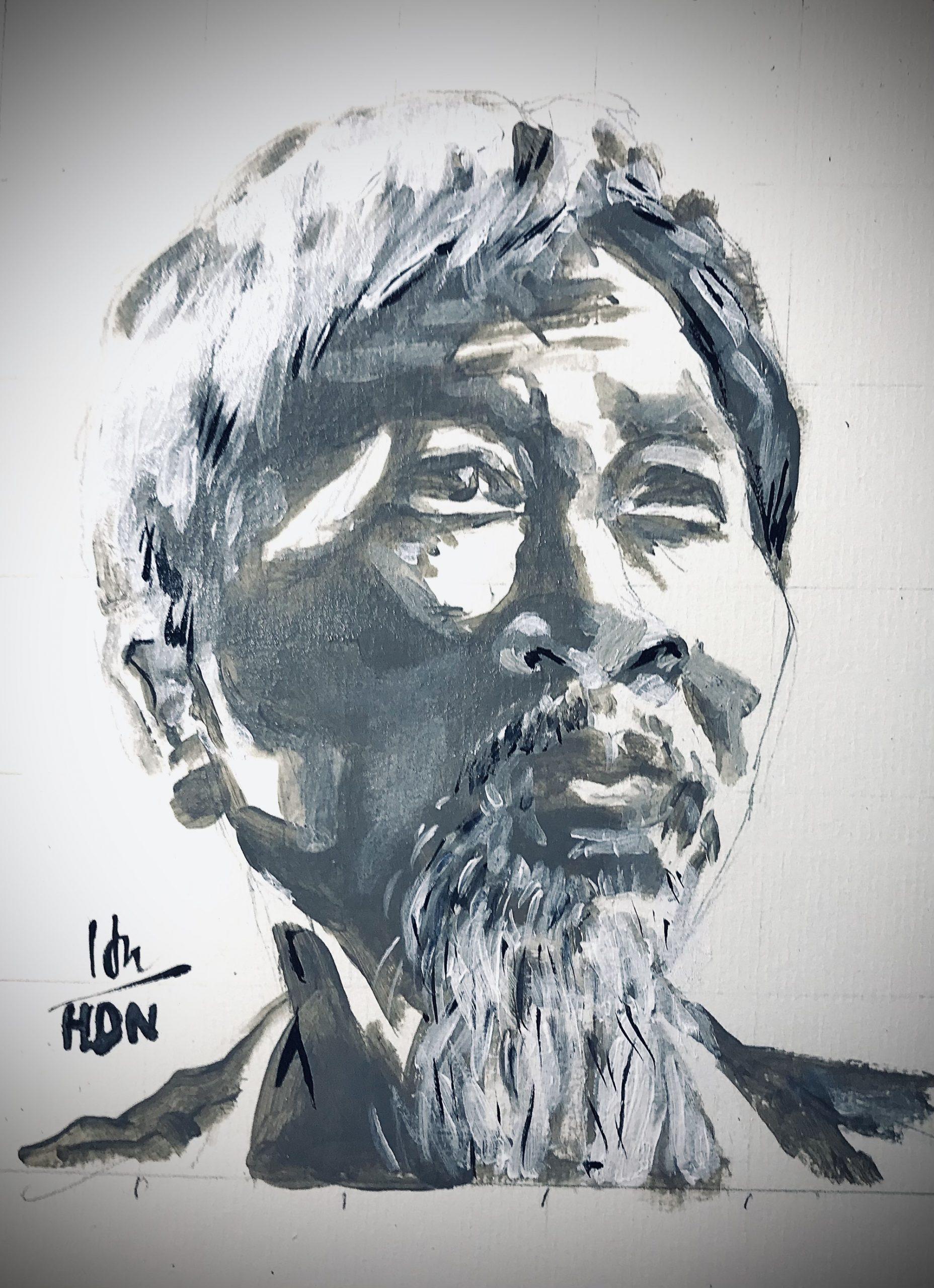 Nguyễn Tường Thiết tưởng nhớ Nguyễn Huy Thiệp: 'Văn chương nó bạc lắm…'