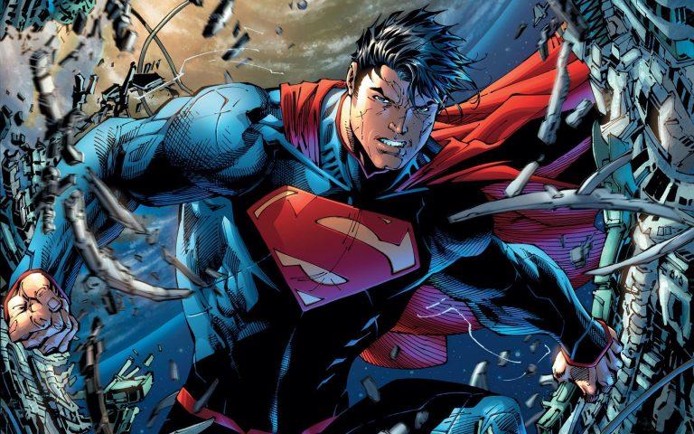 Superman sẽ lột xác?