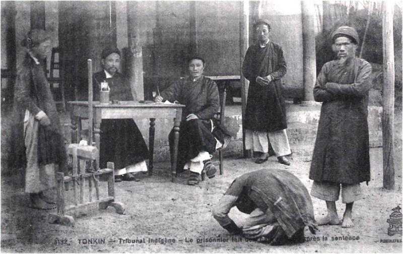 Thời Lê sơ, mê tín dị đoan bị khép tội chết