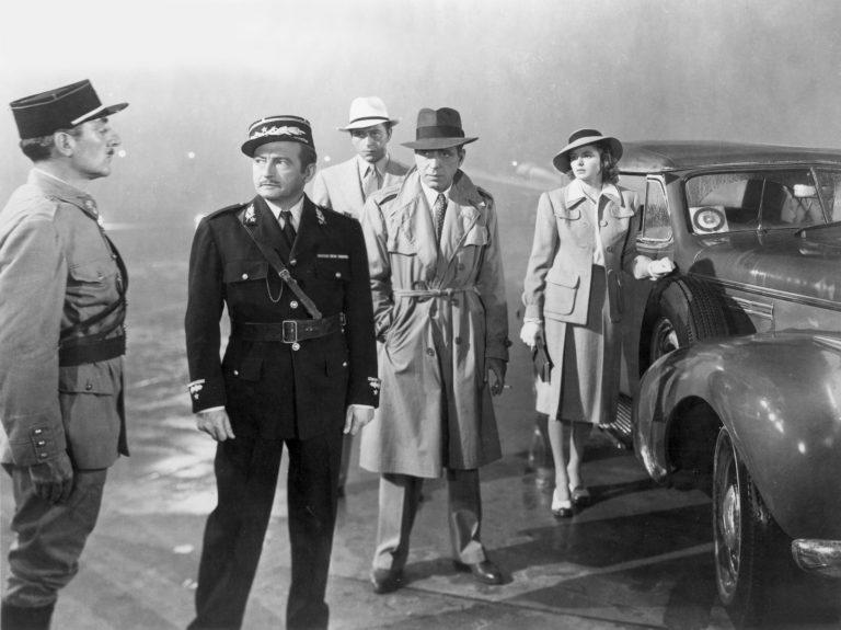 'Casablanca': Một cuộc chiến vì tình yêu và vinh quang