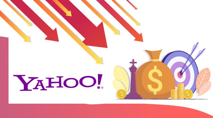 Yahoo! bỏ lỡ quá nhiều cơ hội