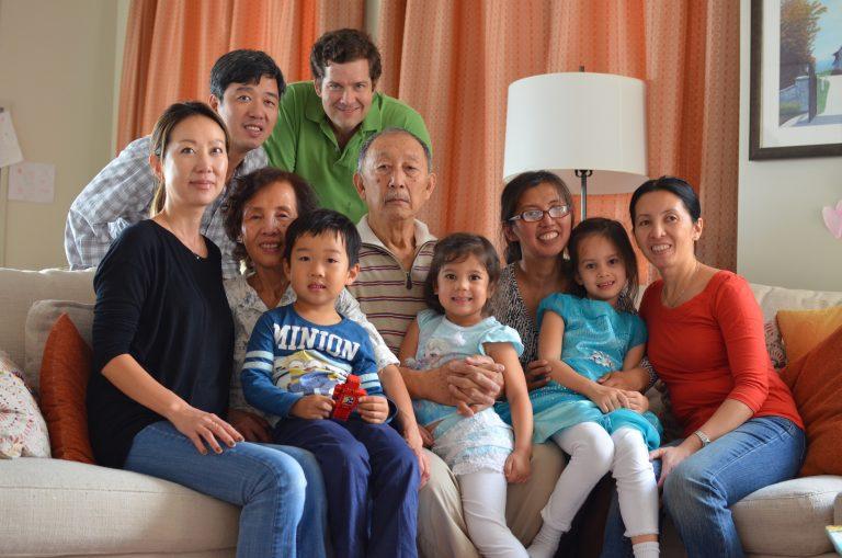 Nghị lực của một phụ nữ gốc Việt trên đất Mỹ